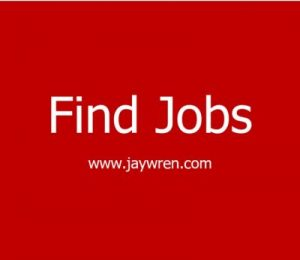 Find Job JayWren.com